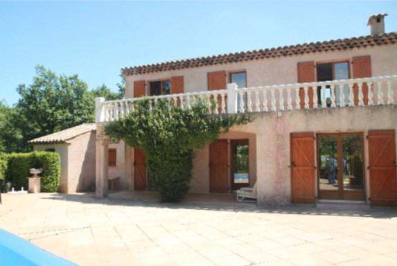 Revenda residencial de prestígio casa Mons 395000€ - Fotografia 20