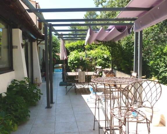 Produit d'investissement maison / villa Mimet 540000€ - Photo 3