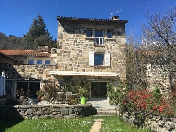 Sale house / villa Le puy en velay 410000€ - Picture 1