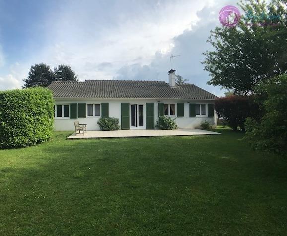 Vente maison / villa Lesigny 372000€ - Photo 1