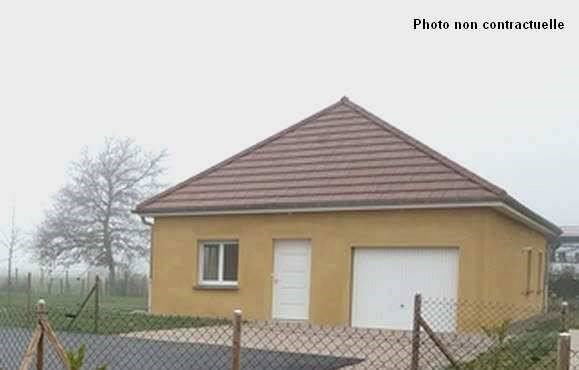 Sale house / villa Lons le saunier 5 mns 163000€ - Picture 1