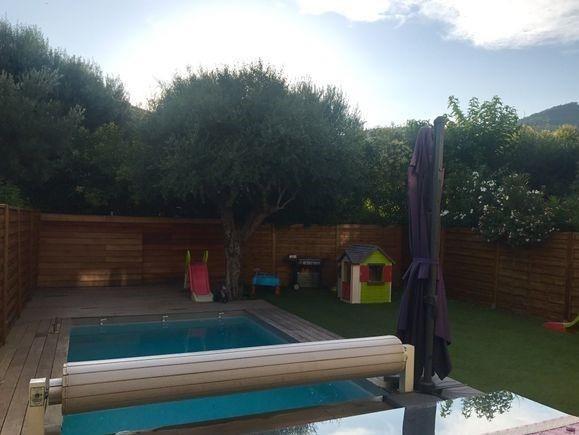 Sale house / villa La farlede 389000€ - Picture 1