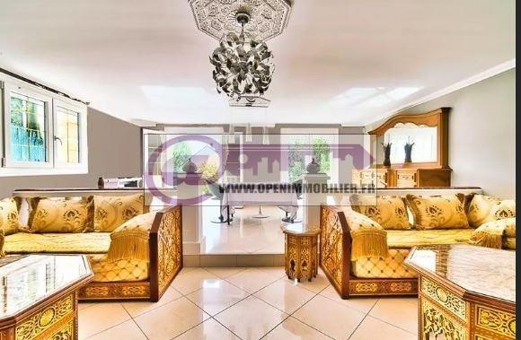 Sale house / villa Argenteuil 550000€ - Picture 2