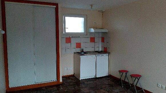 Rental apartment Boeil bezing 395€ CC - Picture 2