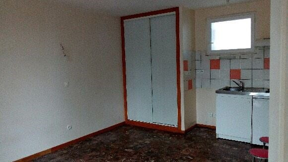 Rental apartment Boeil bezing 395€ CC - Picture 3