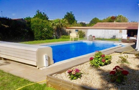 Sale house / villa Olonne sur mer 464000€ - Picture 2