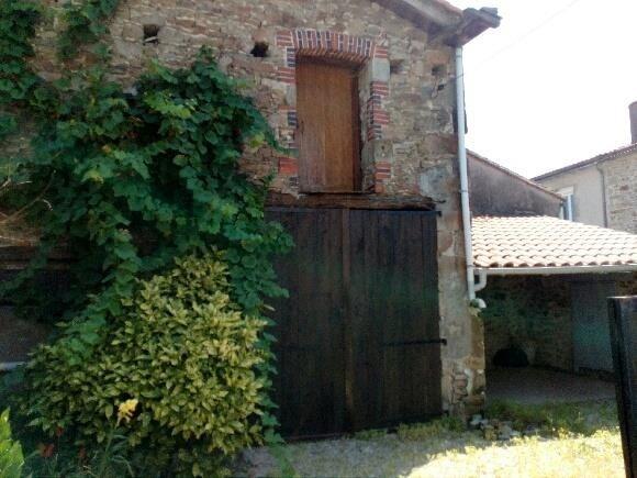 Vente maison / villa La bruffiere 105900€ - Photo 3