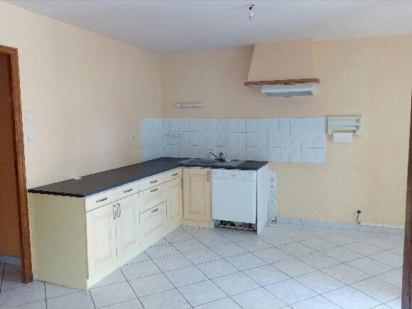 Vente maison / villa La bruffiere 105900€ - Photo 2