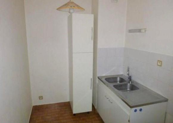 Rental apartment Caluire et cuire 670€ CC - Picture 1