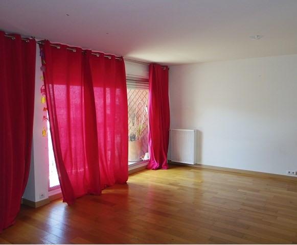 Rental apartment Vincennes 2500€ CC - Picture 2