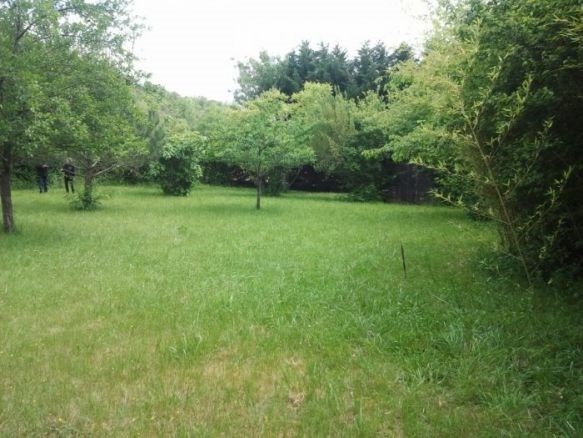 Vente terrain Saint-orens-de-gameville 160 000€ - Photo 1