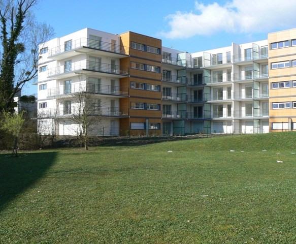 Location appartement Montbonnot saint martin 650€ CC - Photo 1