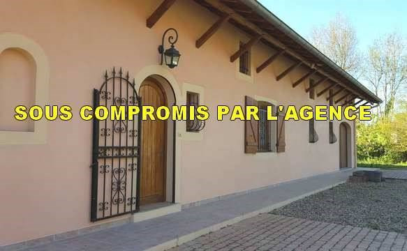 Sale house / villa Cuisery 269000€ - Picture 1