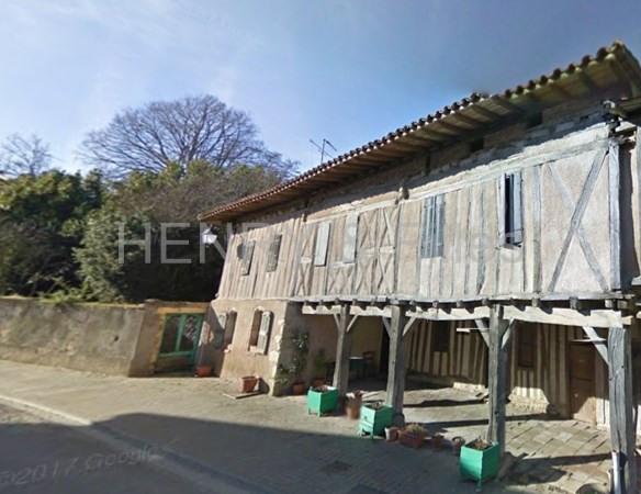 Sale house / villa Lombez 8 min 170000€ - Picture 1