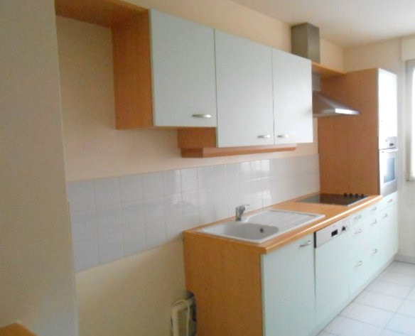 Location appartement Lyon 5ème 733€ CC - Photo 3
