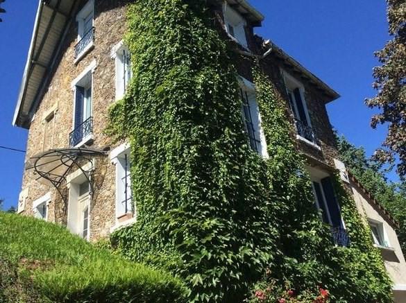 Verkauf haus Villennes sur seine 830000€ - Fotografie 10