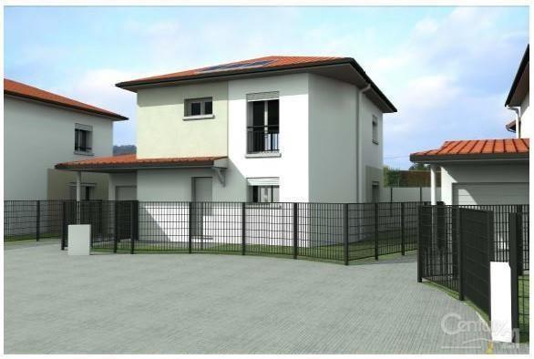 Rental house / villa La boisse 1305€ CC - Picture 1