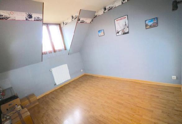 Sale house / villa Clichy-sous-bois 298000€ - Picture 8
