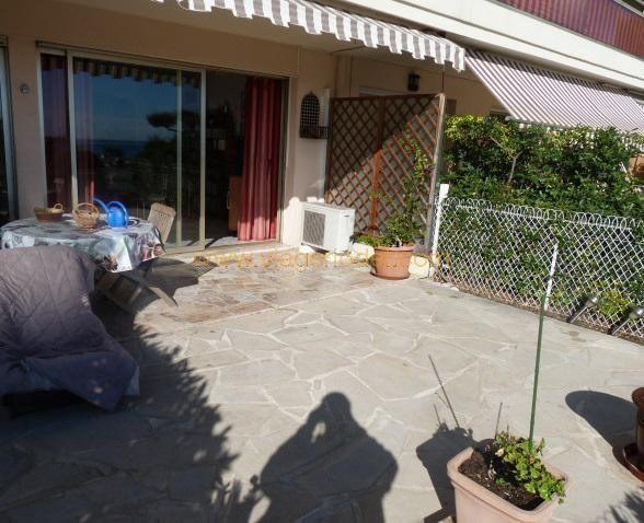 Vitalicio  apartamento Villeneuve-loubet 32000€ - Fotografía 1
