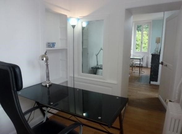Rental apartment Fontainebleau 950€ CC - Picture 16
