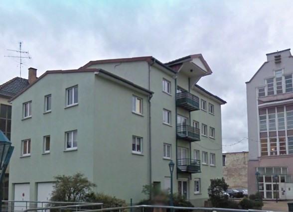 出租 公寓 Pfaffenhoffen 555€ CC - 照片 1