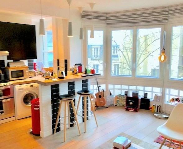 Sale apartment Paris 7ème 565000€ - Picture 3
