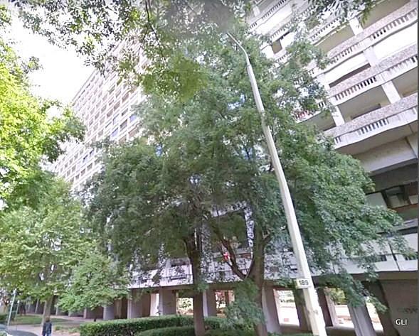 Rental apartment Lyon 3ème 885€ CC - Picture 9