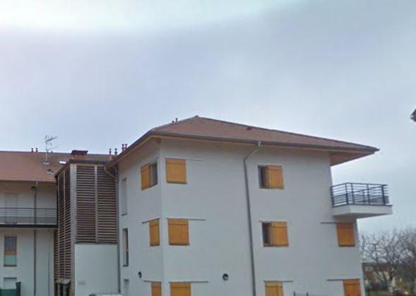 Location appartement Apprieu 710€ CC - Photo 1