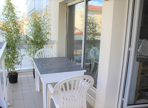 Sale apartment Arcachon 299000€ - Picture 2