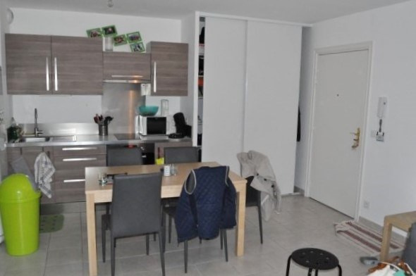 Affitto appartamento Marseille 5ème 668€ CC - Fotografia 3