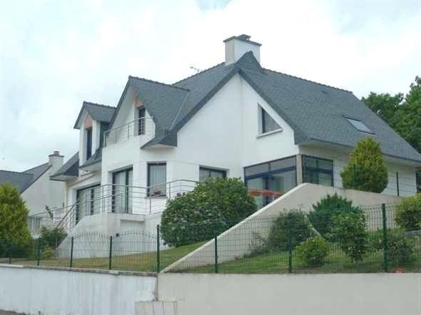Sale house / villa Quimper 351000€ - Picture 1