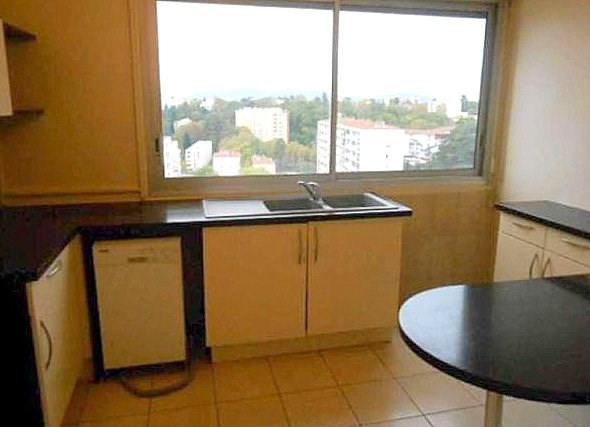 Location appartement Lyon 5ème 1128€ CC - Photo 3