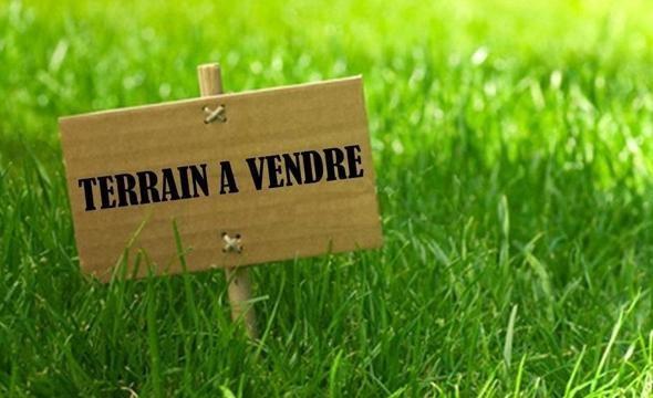 Vente terrain Quimper 107000€ - Photo 1