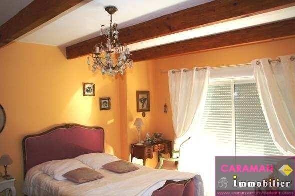 Vente de prestige maison / villa Caraman secteur 555000€ - Photo 11