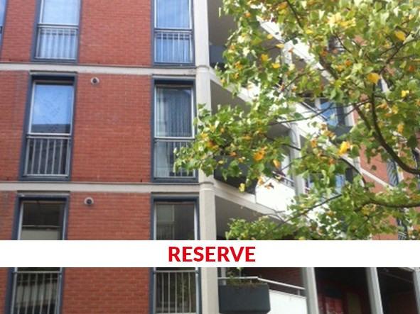Vente appartement Villeneuve d'ascq 129200€ - Photo 1