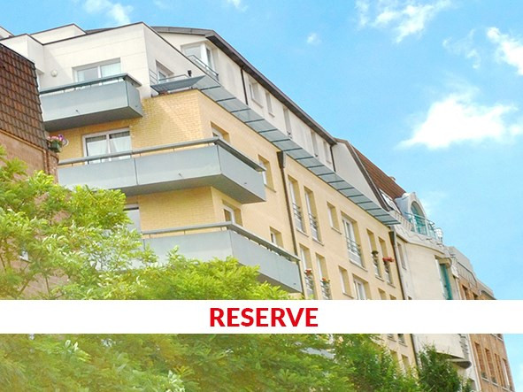 Vente appartement Lille 188000€ - Photo 1