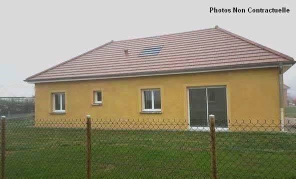 Sale house / villa Lons le saunier 5 mns 163000€ - Picture 2