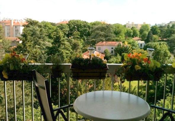 Location appartement Lyon 5ème 1128€ CC - Photo 1