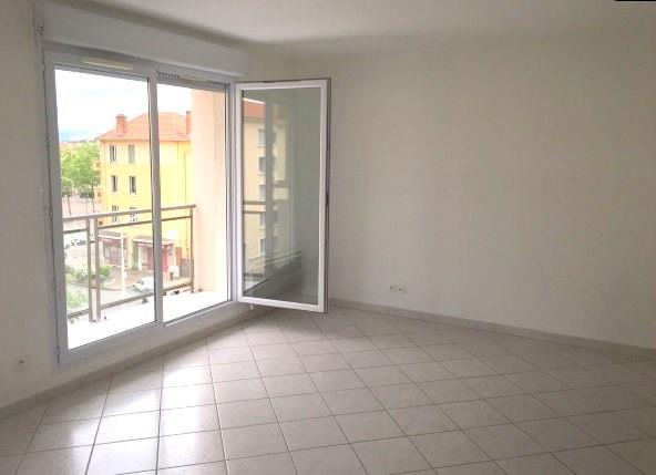 Rental apartment Lyon 8ème 505€ CC - Picture 1