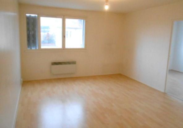 Rental apartment Villeurbanne 588€ CC - Picture 4