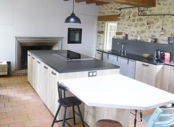 Vente de prestige maison / villa Vernon 399000€ - Photo 5