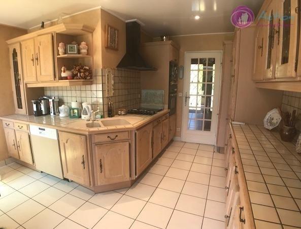 Sale house / villa Lesigny 469000€ - Picture 5
