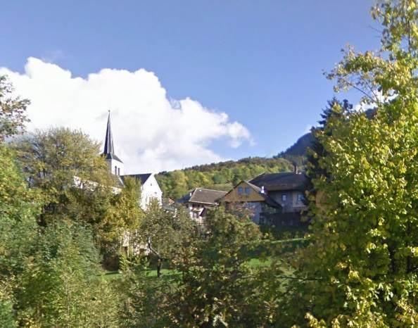 Vente terrain Bellecombe-en-bauges 87000€ - Photo 1