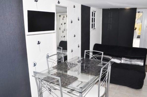 Rental apartment Marseille 16ème 380€ CC - Picture 4