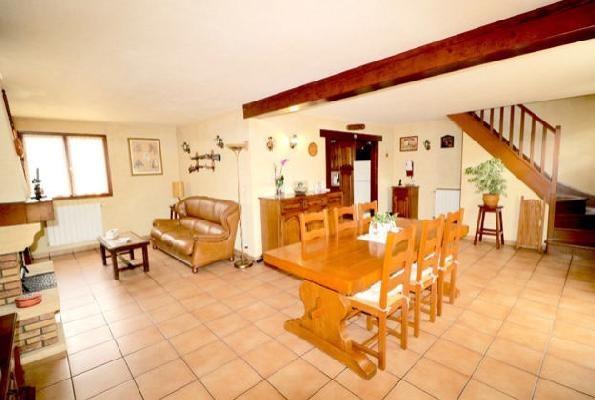 Sale house / villa Clichy-sous-bois 298000€ - Picture 5