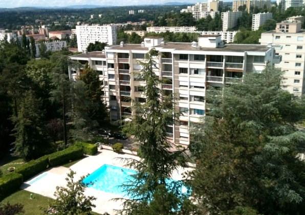 Location appartement Lyon 5ème 1128€ CC - Photo 6