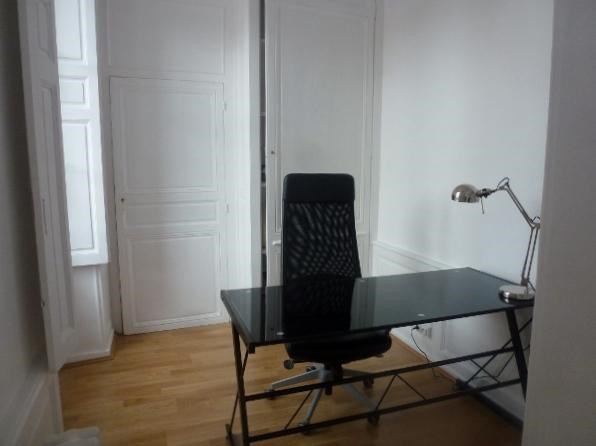 Rental apartment Fontainebleau 950€ CC - Picture 14