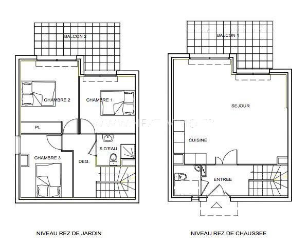 Deluxe sale house / villa Roquebrune-cap-martin 640000€ - Picture 7