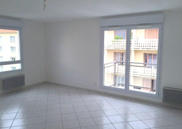 Rental apartment Lyon 8ème 505€ CC - Picture 2