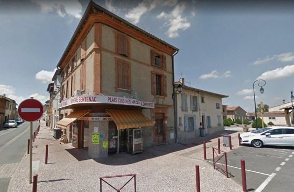 Rental apartment Lavernose lacasse 492€ CC - Picture 1